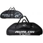 Avalon A3 csigás íj tok