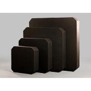 Polifoam vesszőfogó 60X60X25cm (cserélhető betétes)